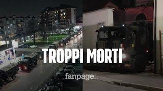 В Италии вводят армию для усиления мер, Врачи погибают, Трагический рекорд жертв в Италии