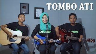 Opick - Tombo Ati Cover by Ferachocolatos ft Gilang & Bala