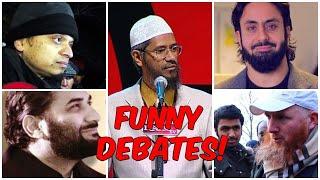 Video Muslims vs Christians! Funny Debate Fails MP3, 3GP, MP4, WEBM, AVI, FLV Mei 2019