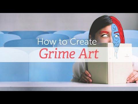 Как сделать арт из в picsart