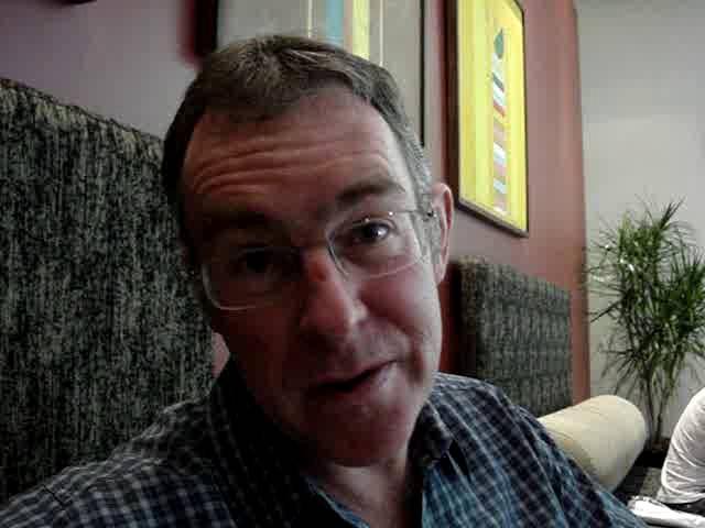 Gordon Harrower – UK