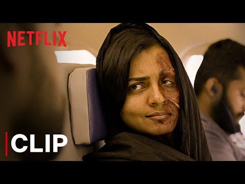 Parvathy Thiruvothu's Savage Reply | Uyare | Netflix India