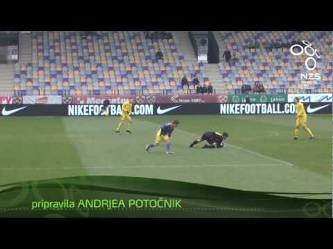 Video: Finale Nike Premier Cup 2013