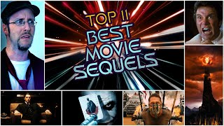 Video Top 11 Best Movie Sequels MP3, 3GP, MP4, WEBM, AVI, FLV Juni 2018