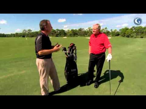 Jack Nicklaus – Golf Channel 12 Days of Instruction 2010