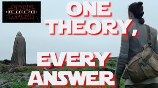 Video The one simple theory to explain everything (Rey, Snoke, Luke, Kylo Ren and more) MP3, 3GP, MP4, WEBM, AVI, FLV Oktober 2017