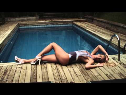 Caroline Bittencourt para SHED! 2015