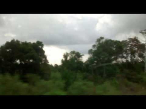 Caminho para Balneário Barra do Sul