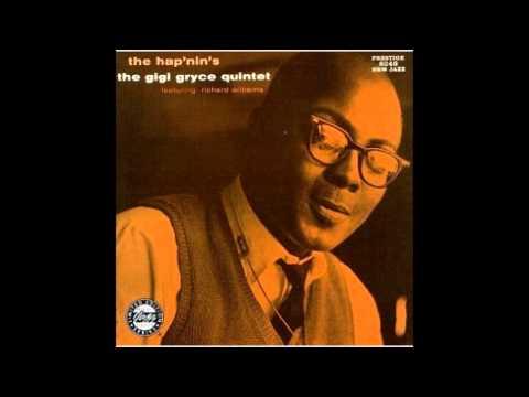 Gigi Gryce – Minority