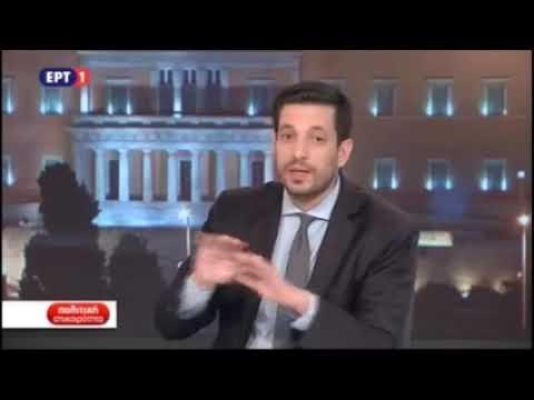 Κυρανάκης: Η ΝΔ θα προωθήσει την ιδιωτικοποίηση και στην κύρια σύνταξη