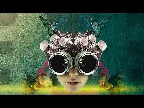 Future Film Festival 2016 - Trailer | BFI