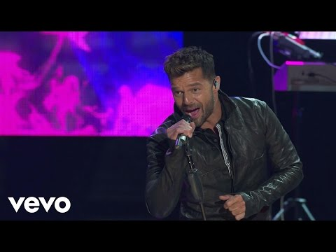 Ricky Martin – Adiós (Live on the Honda Stage at the iHeartRadio Theater LA)