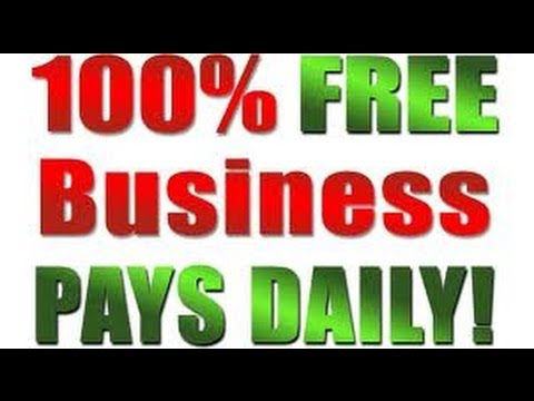 How To Make Money Online – FREE To Start – Easy $1000 Week – Start Today!