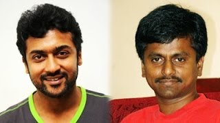 Surya to join Murugadoss for 3rd time in 2015