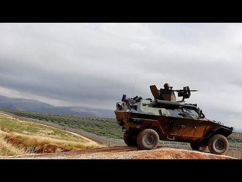 Τουρκία – Ιράκ: Ενισχύεται ο τουρκικός στρατός στην Σιλώπη, νευρικότητα στη Βαγδάτη – world