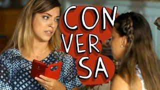 CONVERSA - YouTube