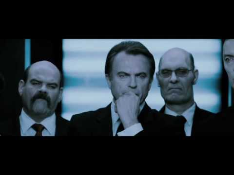 Daybreakers (UK Trailer)