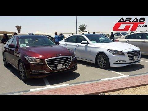 Hyundai Genesis 2015 ??????? ???????