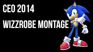 CEO 2014 Wizzrobe Montage