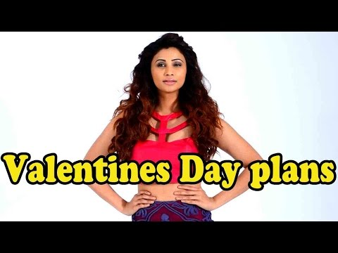 Daisy Shah To Spend Valentines Day With?