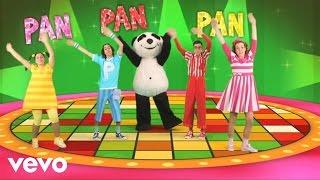 Panda e Os Caricas 2 DVD completo