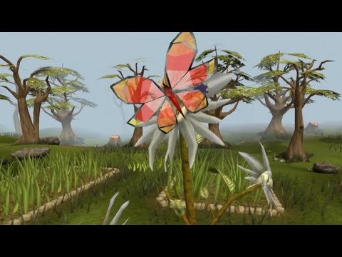runescape - BTS 53: http://www.youtube.com/watch?v=5cD5FrelD4g DIVINATION NEWS NEXT WEEK - God Emissaries Notes: 10 New Seeds 4/10 - Herblore/Summoning Supplies 4/10 - S...