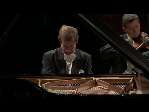 Rachmaninov : Concerto pour piano n°2 (Nikolaï Lugansky / Orchestre national de France)