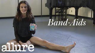 Video Ballerina Lauren Lovette Shares Her Ultimate Footcare Routine | Allure MP3, 3GP, MP4, WEBM, AVI, FLV Juni 2019