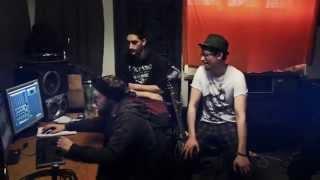 Video Strhlej Závit - nahrávání Jako v Kleci (2.den)