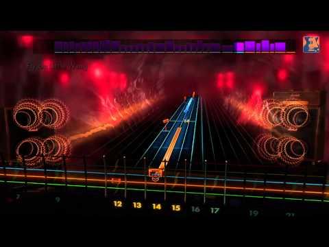 Rocksmith 2014 Edition DLC – Jimi Hendrix