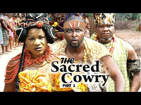 THE SACRED COWRY PART 1 - New Movie 2019 latest Nigerian Nollywood Movie Full HD