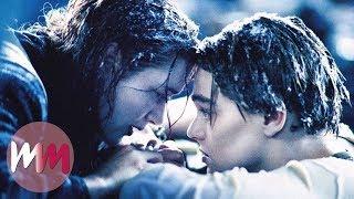 Video Top 10 Titanic Moments MP3, 3GP, MP4, WEBM, AVI, FLV Maret 2019