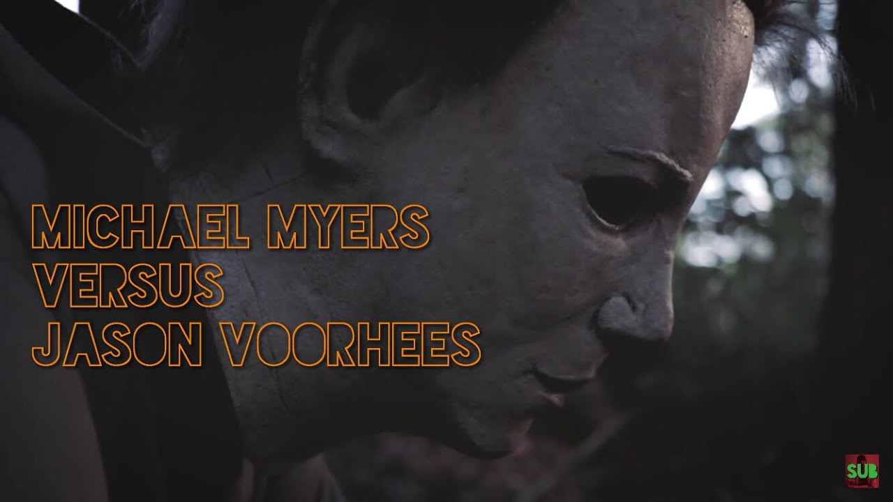 Michael Myers Versus Jason Voorhees - Short Film