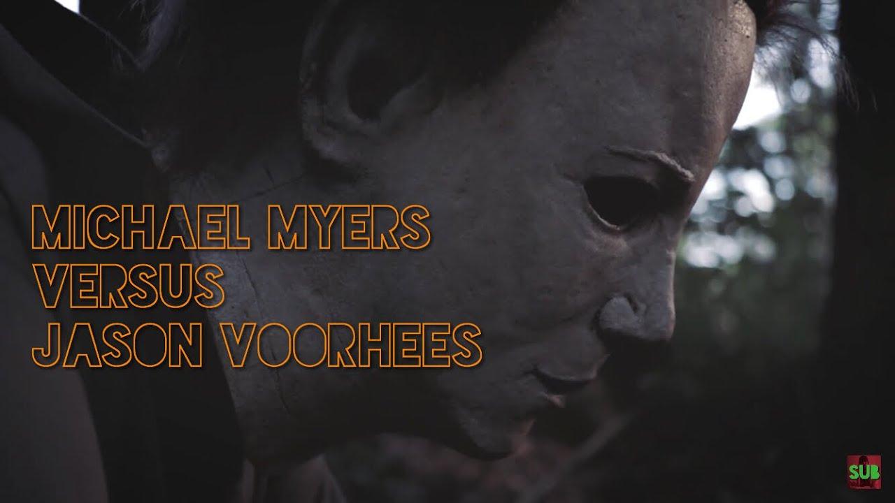 Michael Myers Versus Jason Voorhees - Short Film