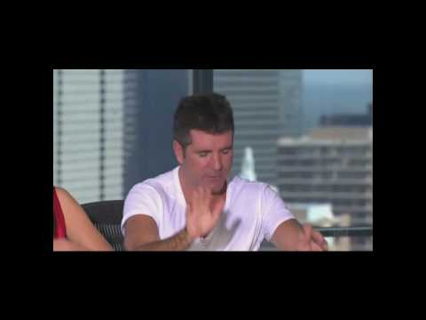 American Idol Season 9 Episode 6 - Dallas, TX Auditions 1-27-2010 (part 1 of 5)