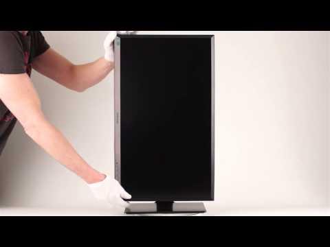 PRAD: Hands on Samsung S27D850T