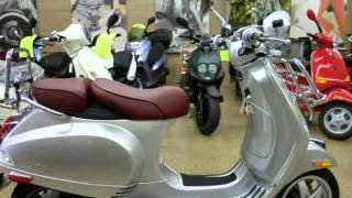 8. 2016 Vespa LXV 150 Vintage for sale in Downers Grove, IL