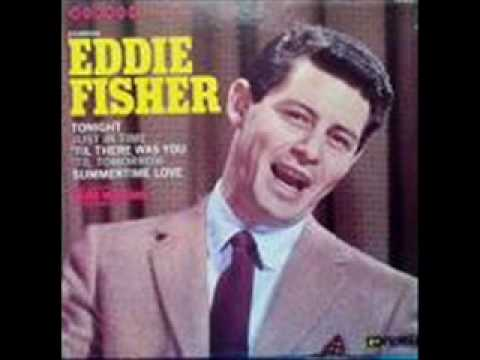 Tekst piosenki Eddie Fisher - That Old Feeling po polsku