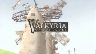 ������� � ���� Valkyria Chronicles Remaster