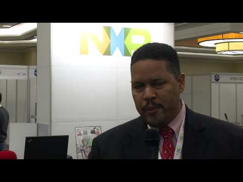 ITW Jeff Fonseca - NXP