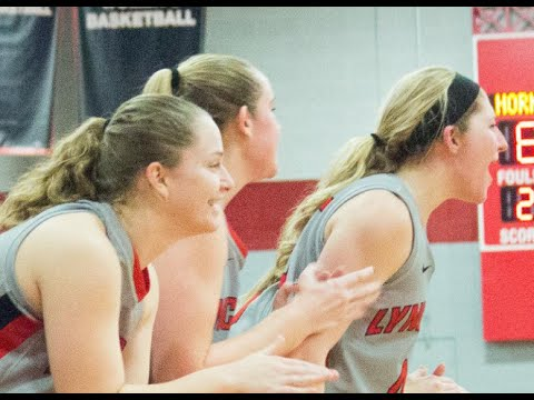 Lynchburg Women's Basketball vs Salem College