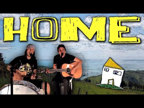 Home – Walk Off The Earth +...