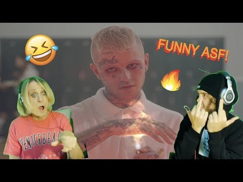 Video Grandma REACTS to Lil Peep - Awful Things ft. Lil Tracy (Official Video) download in MP3, 3GP, MP4, WEBM, AVI, FLV January 2017