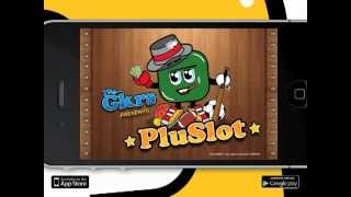 PluSlot YouTube video