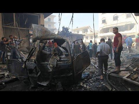 Ερντογάν: «Είναι καθήκον μας να εξολοθρεύσουμε τον Daesh»