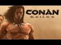 Conan Exiles Novo Jogo De Sobreviv ncia Irado