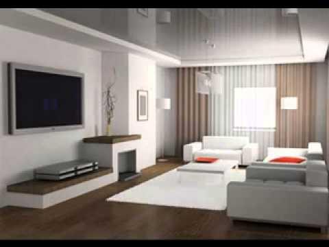 A minimál lakberendezési stílus bemutatása videóval