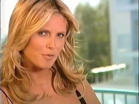 GNTM - Casting Aufruf Heidi Klum 2005
