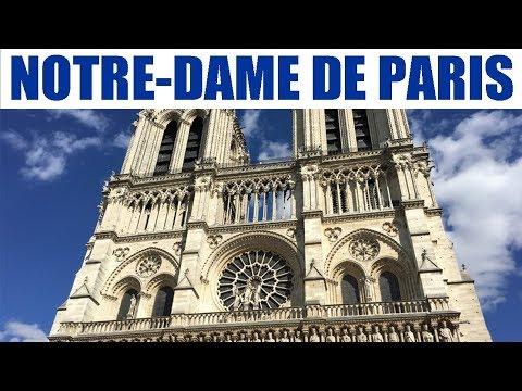 Tour of Notre-Dame de Paris
