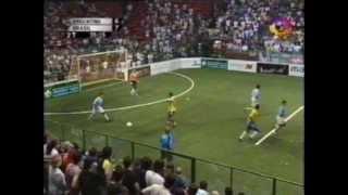 Download Video MARADONA-Showbol Argentina 7 Brasil 7 MP3 3GP MP4
